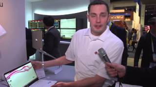 LG Monitors - LG Highlights from CES 2015