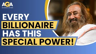 How To Make Money \u0026 Be Successful | Business Leaders Ask Gurudev Anything