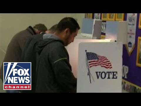 GOP, Democrats pleased with California primary results