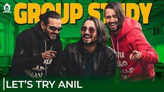 BB Ki Vines- | Group Study |