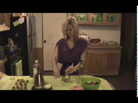 Hot Pepper Vinegar