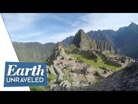 EXPLORE PERU 🇵🇪  INCA-REDIBLE MACHU PICCHU ADVENTURE TOUR HIGHLIGHTS 🇵🇪 biking rafting zip line