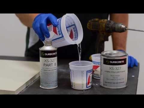 Concrete Countertop Sealer Food Safe