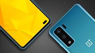 OnePlus Nord - Something NEW