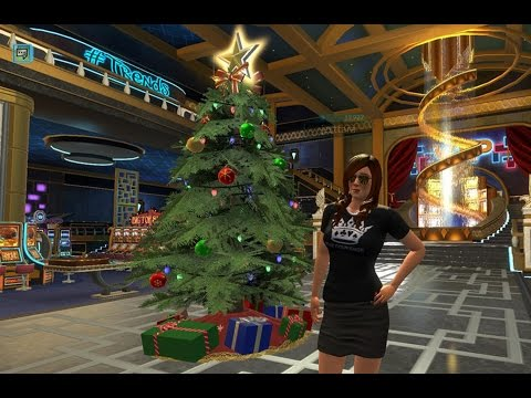 Four Kings Launch Tour: PlayStation Home PS4