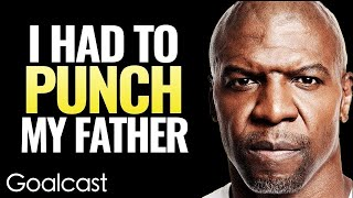 Before You Get Angry, Watch This Terry Crews Video   Speech   Goalcast
