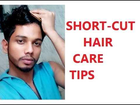 Shortcut Hair Care tips | best hair Care Tips | How to Get Strong Hair | How to Stop Hair Fall