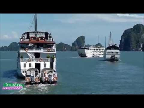 Vietnam Family Tour Package 13 days from Australia, UK, USA, New Zealand..