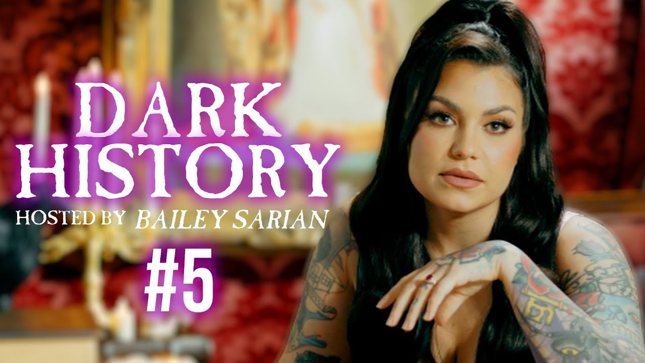 Ep #5: Was Birth Control ever about women's rights? | Dark History Podcast