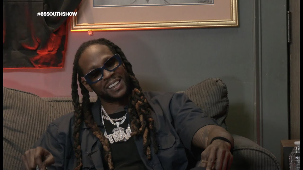 2 Chainz in the trap! wit Dc Young fly, Karlous Miller and Chico Bean