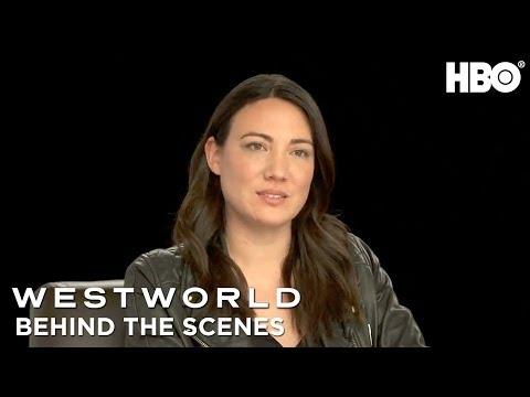 BTS: The Delos Experiment   Westworld   Season 2
