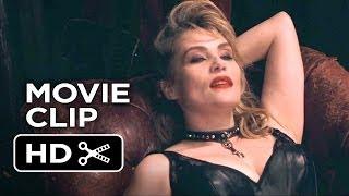 Venus In Fur Movie CLIP - Mistress (2014) - Roman Polanski Movie HD