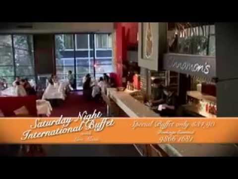 CINNAMONS SRI LANKAN Restaurant BEST IN MELBOURNE★ ★ ★ ★ ★