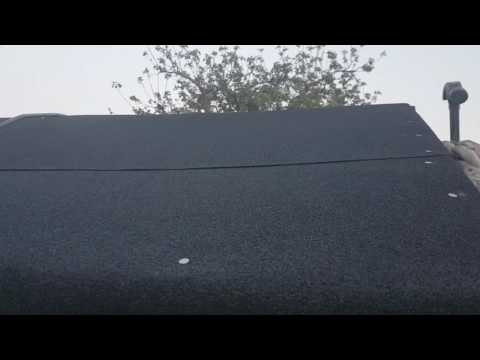 Shed roof tips part 2