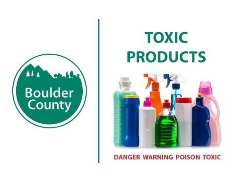 Toxic Products