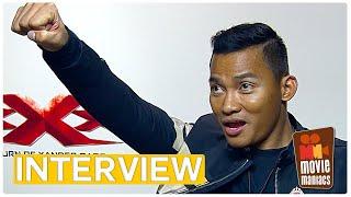 xXx 3 | Tony Jaa wants to be Superman