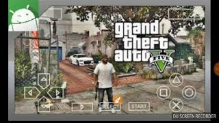 gta 5 for android highly compressed ppsspp Videos - 9tube tv