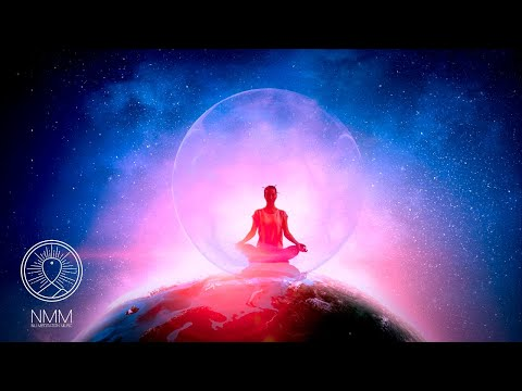963 hz 🕉️ ASCENDED MASTERS frequency 🕉️ express your