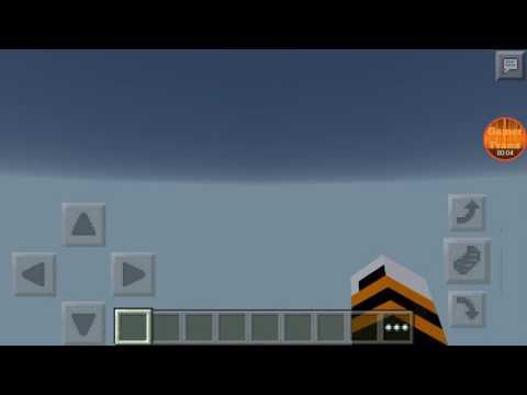 Minecraft Pocket Edition:Nyan Cat Pixel Art