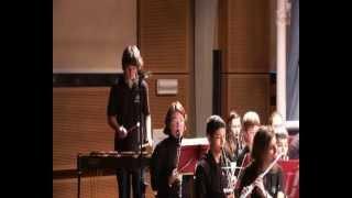 Zirkus Renz, Solist: Mil Muller (LGL)