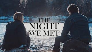 the night we met    mel&jack