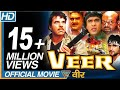 Veer Super Hit Hindi Full Length Movie  Dharmendra Jayapradha Gouthami  Eagle Hindi Movies