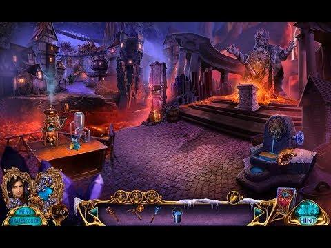 Dark Romance: Winter Lily (Part 7): The Dwarf Kingdom