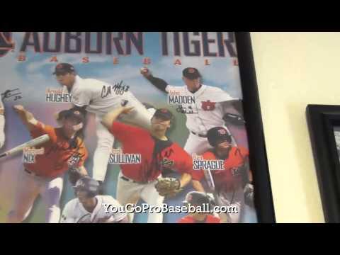 My memorabilia - Baseball Jerseys and more