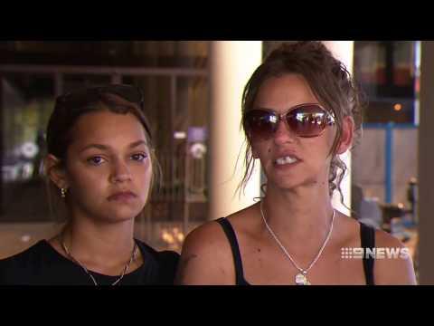 Electric Shock | 9 News Perth