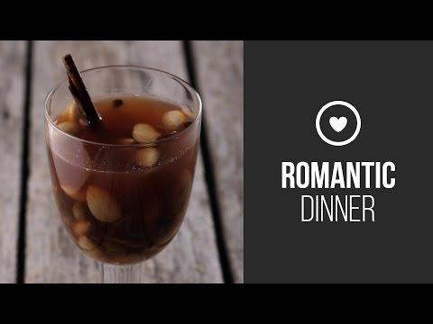Danish Glogg || Around the World: Winter Romantic Dinner || Gastrolab