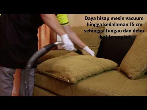 Jasa Vacuum Debu Tungau by Supervacuumjakarta - Part 2