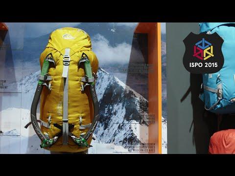 Lowe Alpine Alpine Attack   Best New Mountaineering Gear ISPO 2016