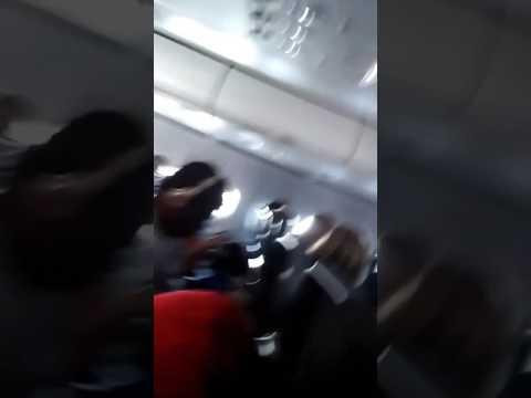 Frontier airline sucks