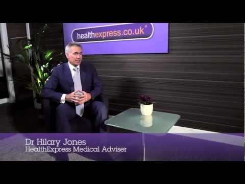 Gonorrhoea symptoms - HealthExpress