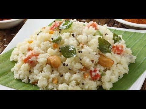 Upma recipe in Hindi | उपमा कैसे बनाये