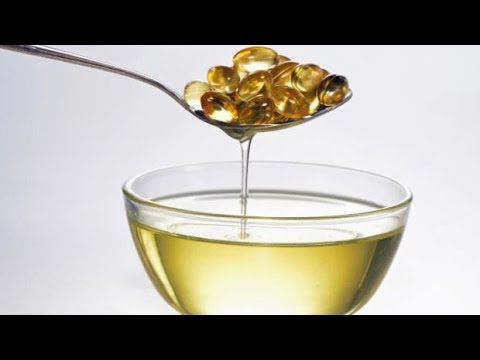 COD LIVER OIL versus FISH OIL - Which Should You Use
