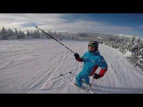 Skiing & Snowboarding - Špindlerův Mlýn 2016