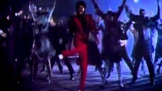 Download Michael Jackson - Thriller (Album Version + HQ Audio) Video