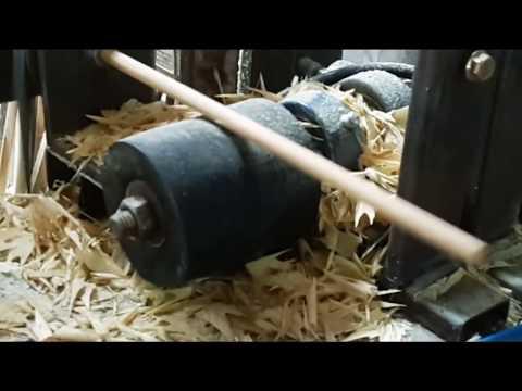 macam macam jenis dowel bambu dan kayu