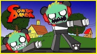 Roblox Zombie Rush! Let