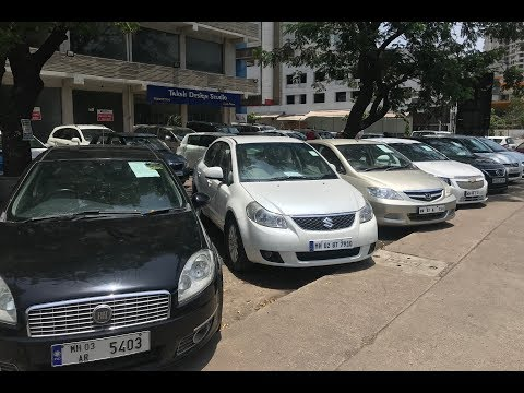 SECOND HAND CAR MARKET ( Honda, Maruti,Renault,Toyota,Lexus,Mercedes,BMW,VOLKSWAGEN )Navi Mumbai