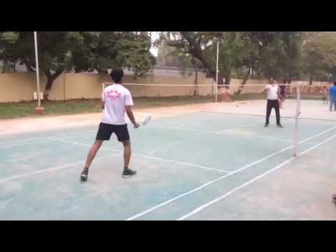 Badminton outdoor akp