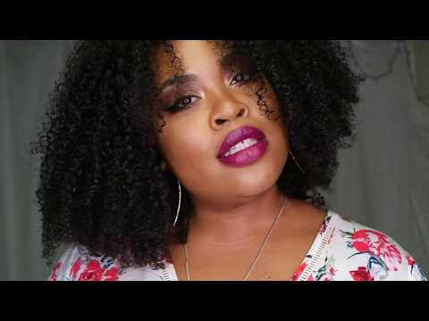 Queen Weave Beauty (QWB) | Brazilian Kinky Curly | FULL DETAILED Review