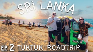 Discovering Unseen Sri Lanka 🇱🇰 | Colombo to Jaffna | Travel Sri Lanka on $1000
