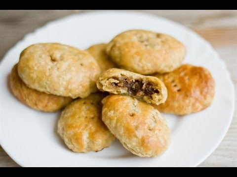 How to make Eccles Cakes
