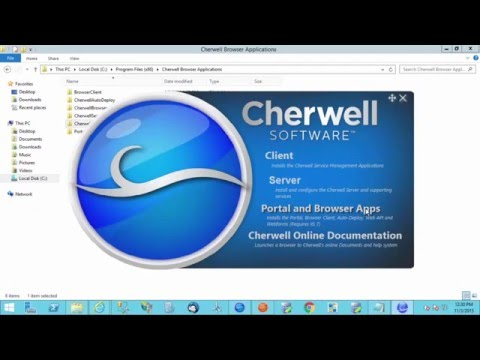 How to Create an Anonymous Survey with Cherwell Web Forms