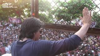 Shahrukh Khan's FAN Trailer Comming Soon