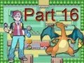 Pokemon Fire Red - Fifth Badge Part 16