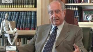ΣΚΑΪ Θέμα - Κωνσταντίνος Μητσοτάκης | 01/06/2017