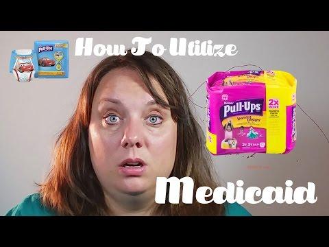 Autism: How To Utilize Medicaid